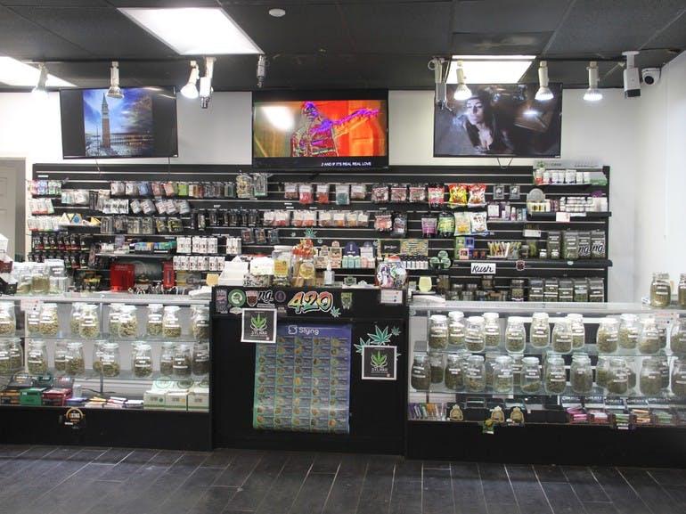 420 Grand Inc Dispensary