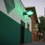 Dispensary Ashmoon Inc Los Angeles