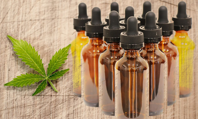 THC Found in 46% of America's Best-Selling Hemp CBD Products
