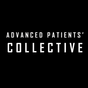 advanced patients collective