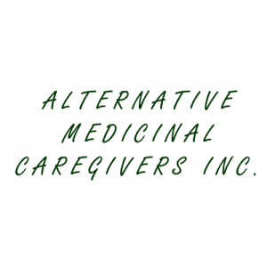 alternative medicinal caregivers inc
