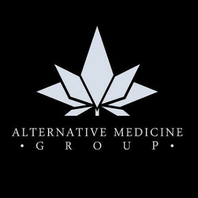 alternative medicine group inc