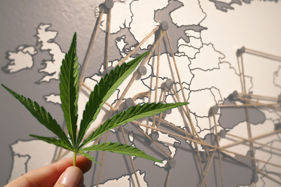 IN EUROPE, WHO WILL PAY FOR YOUR MEDICAL CANNABIS?