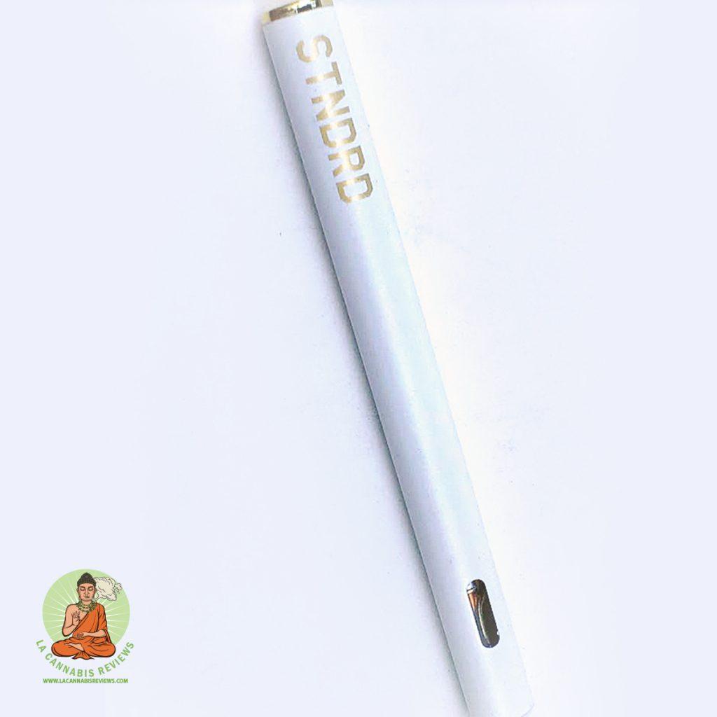Stndrd Disposable Pen