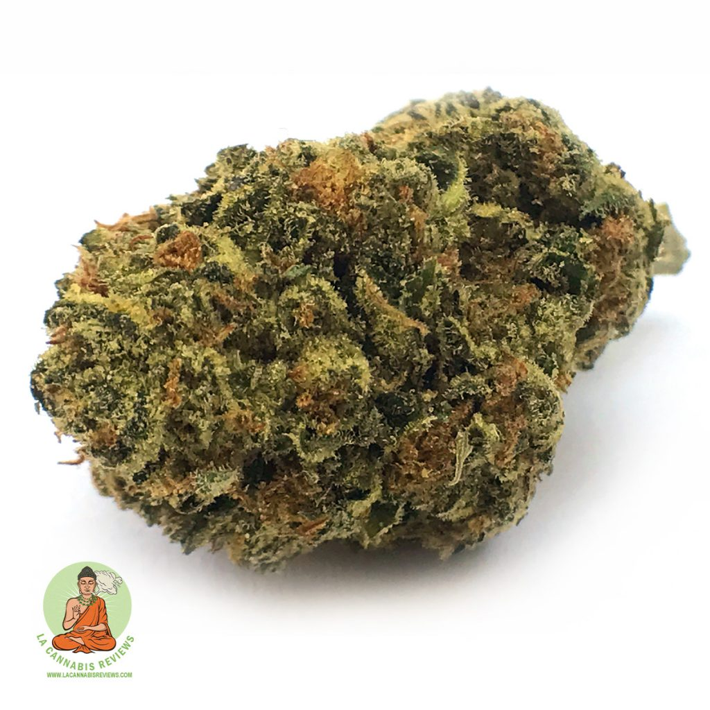 Happy Nugs Alien Breath Review November 2019 Happy Nugs Collective Dispensary