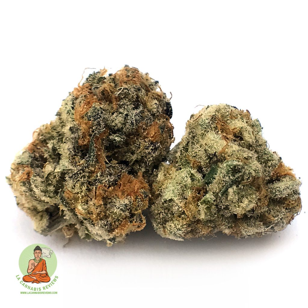 Happy Nugs Collective Crunch Berry Review November 2019 Happy Nugs Collective Dispensary