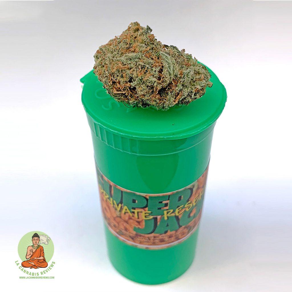 TreeTop LA: Super Jack (Sativa) - TreeTop LA
