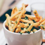 These THC French Fries Are Deliciously Potent
