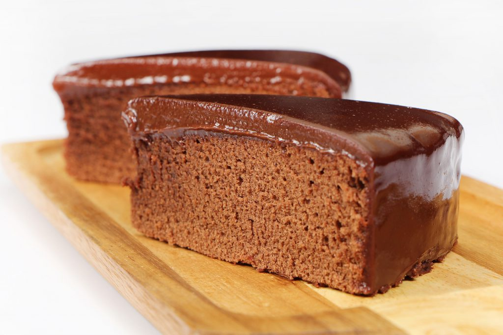 This Chocolate Cannabis Bread Is Absolutely Amazing
