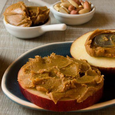 Simple Recipe For Potent Pot Peanut Butter