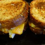 Cure Your Munchies With This Cannabis Grilled Cheese Sandwich