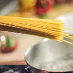 "Get Lifted With This Recipe For THC ""Baked"" Spaghetti"