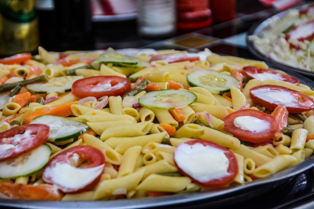 How To Make Marijuana Macaroni Salad Like A Pro