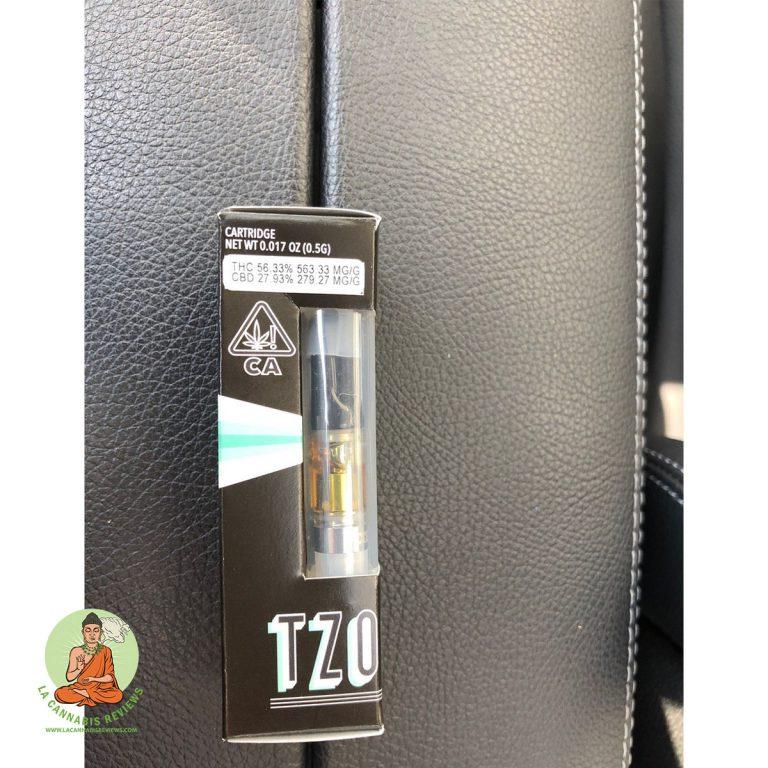 Lemon Skunk Hybrid Cartridge-3